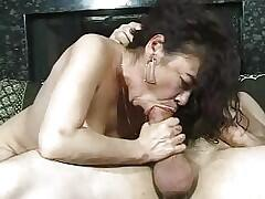 Hairy Mature Ugly Chick Fucks Guy Cumshot Finale
