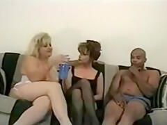 Amazing Homemade video with Interracial, MILF scenes